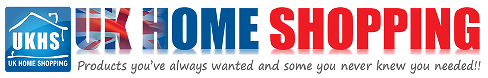 UK Home Shopping Logo